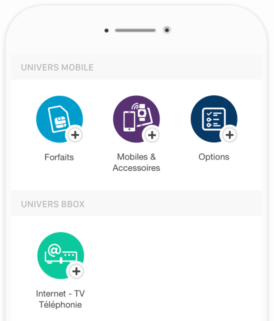 retrouver facture achat mobile bouygues